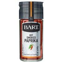 Bart Hot Smoked Paprika
