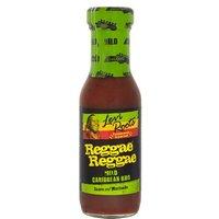 Levi Roots Mild Reggae Reggae Sauce