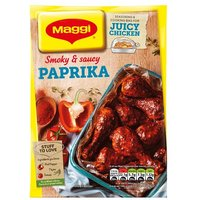 Maggi So Juicy Paprika For Chicken