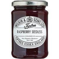 Tiptree Seedless Raspberry Jam