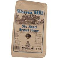 Wessex Mill Six Seed Bread Flour