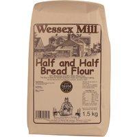 Wessex Mill Half & Half Bread Flour