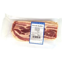 British Butler Smoked Streaky Bacon