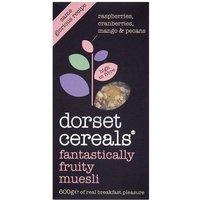 Dorset Cereals Fantastically Fruity