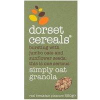 Dorset Cereals Oat Granola