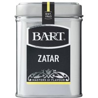 Bart Zatar Seasoning Tin