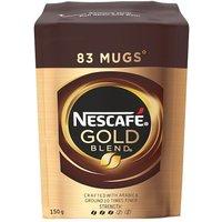 Nescafe Gold Blend Refill Pouch