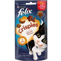 Felix Crispies Beef & Chicken