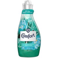 Comfort Creations Fabric Conditioner Water Lily & Lime
