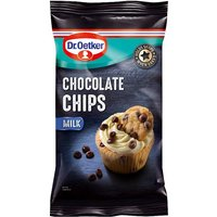 Dr. Oetker Chocolate Chips Milk