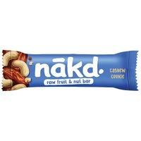 Nakd Cashew Gluten Free Cookie Bar