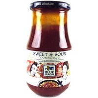 Blue Dragon Sweet & Sour Cooking Sauce