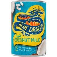Blue Dragon Coconut Milk Light