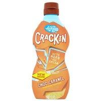 Askeys Choc Caramel Crackin Dessert Sauce