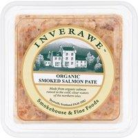 Inverawe Organic Smoked Salmon Pate