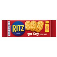 Ritz Breaks Original
