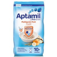 Aptamil 10 Month Fruit Muesli Packet