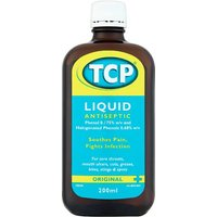 TCP Antiseptic Liquid