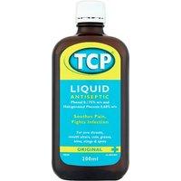 TCP Antiseptic Liquid