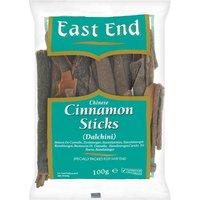 East End Cinnamon Sticks