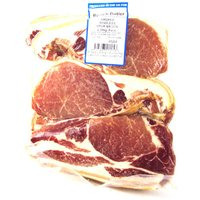 British Butler Smoked Back Bacon Catering Pack