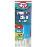Dr. Oetker Writing Icing Bright