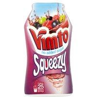 Vimto No Added Sugar Water Enhancer
