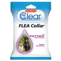 Bob Martin Flea Collar For Dogs