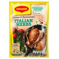Maggi So Tender Italian Herbs