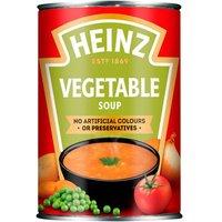 Heinz Vegetable Mug Size Soup