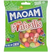 Haribo Maoam Pinballs