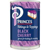 Princes Black Cherry Fruit Filling