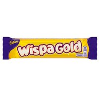 Cadbury Wisp...