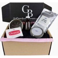 Sir Gordon Bennett Female Pamper Brit Gift