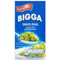 Batchelors Bigga Dried Peas