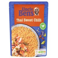Uncle Bens Express Thai Sweet Chilli