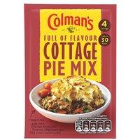 Colmans Cottage Pie Sachet