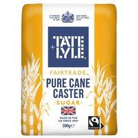 Silver Spoon / Tate & Lyle Caster Sugar
