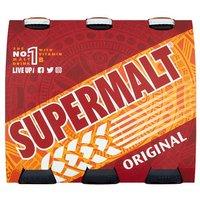 Supermalt Multipack 6 x 330ml