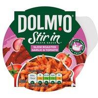 Dolmio Stir In Roasted Garlic And Tomato