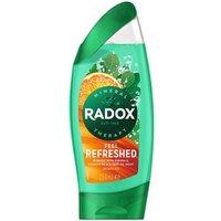 Radox Shower Gel Refresh