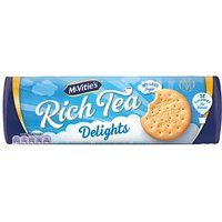 McVities Light Rich Tea