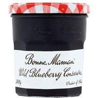 Bonne Maman Wild Blueberry Conserve