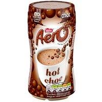 Aero Instant Chocolate Drink