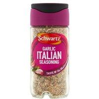 Schwartz Garlic Italian Seasoning