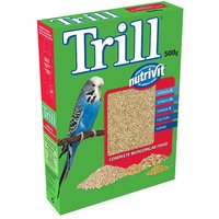 Trill Budgie Food