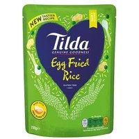Tilda Steamed Egg Fried Rice