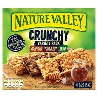 Nature Valley Granola Variety 5 Pack