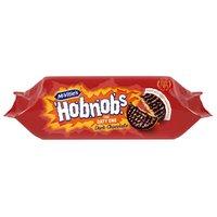 McVities Dark Chocolate Hobnobs