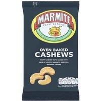 Marmite Cashew Nuts